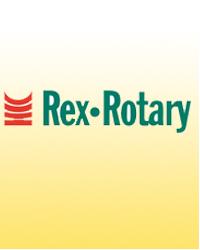 Rex Rotary Orjinal Toner