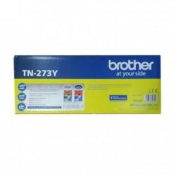 Brother DCP-L3510CDW Sarı Orjinal Yazıcı Toneri