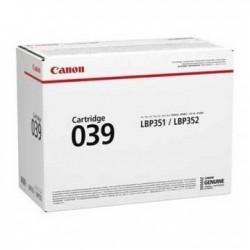 Canon 039 Orjinal Yazıcı Toneri