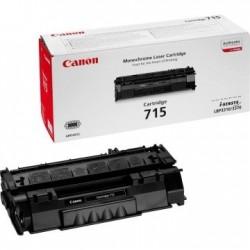 Canon 715 Orjinal Yazıcı Toneri