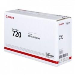 Canon 720 Orjinal Yazıcı Toneri