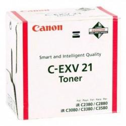 Canon C-EXV-21 Kırmızı Orjinal Fotokopi Toneri