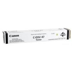 Canon C-EXV-47 Siyah Orjinal Fotokopi Toneri