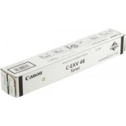 Canon C-EXV-48 Siyah Orjinal Fotokopi Toneri