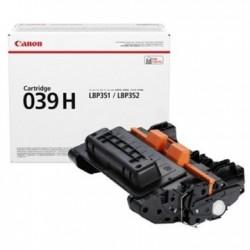 Canon CRG-039H Orjinal Toner Yüksek Kapasiteli