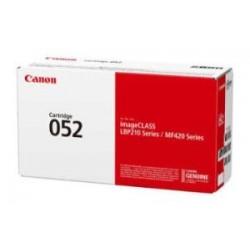 Canon CRG-052 Orjinal Toner