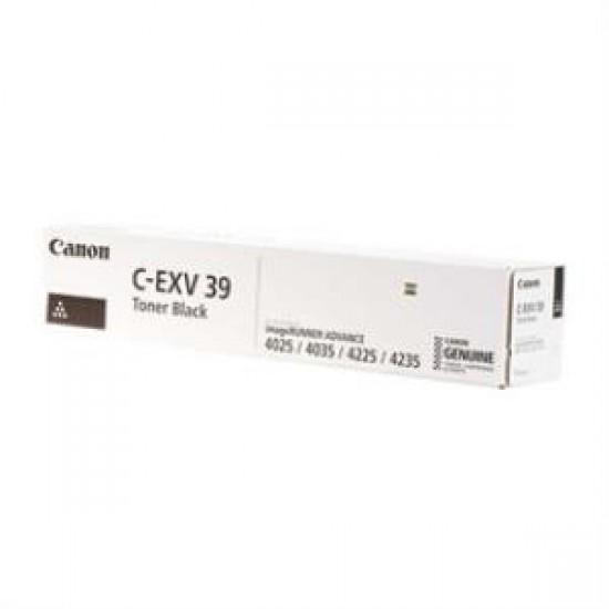 Canon İR-4025 Orjinal Toner