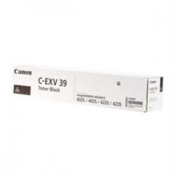 Canon İR-4225 Orjinal Toner